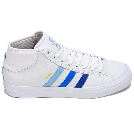 adidas Na-Kel Smith Matchcourt Mid ADV Shoes in stock at SPoT Skate Shop 0db9688fa