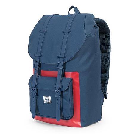 c23db092ecef Herschel Supply Co. Little America Backpack in stock at SPoT Skate Shop