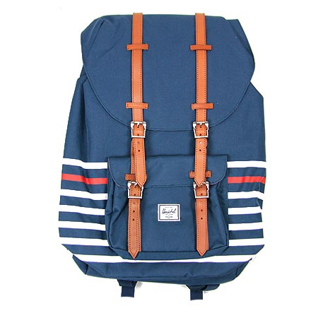 85431d826a9 Herschel Supply Co. Little America Backpack in stock at SPoT Skate Shop