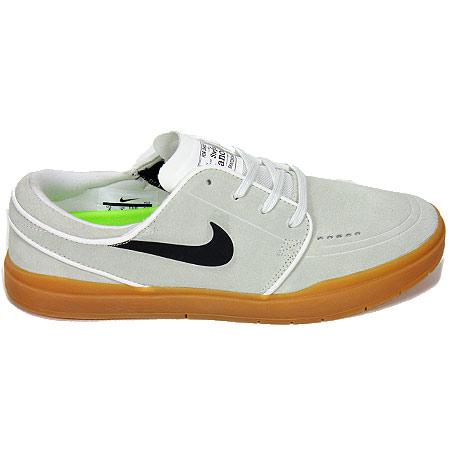 White Hyperfeel Janoski Stefan Nike ShoesSummit Black Gum Light 5RjL3A4q