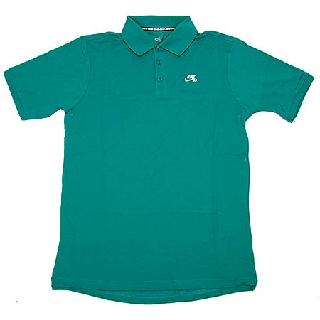 af906a07 Nike SB Dri-Fit Pique Polo Shirt in stock at SPoT Skate Shop