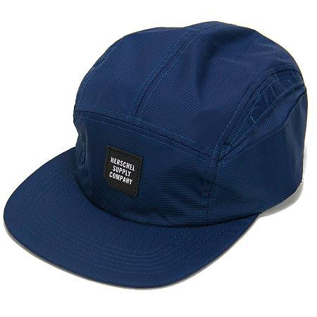 e17b86f2344 Herschel Supply Co. Glendale 5-Panel Strap-Back Hat in stock at SPoT ...