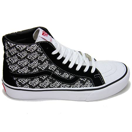 2bb7f5ee2ab26d Vans Sk8-Hi Reissue Pro Shoes in stock at SPoT Skate Shop