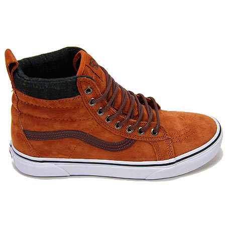 e1ea03de9d8719 Vans Sk8-Hi MTE Unisex Shoes in stock at SPoT Skate Shop