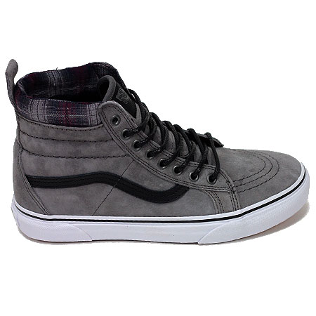 vans mte plaid