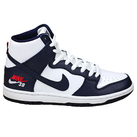 factory price 86616 e2f34 Nike SB Zoom Dunk High Pro Future Court Shoes