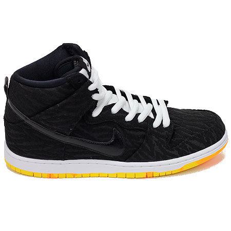 pick up 3421e 1d832 Nike Dunk High Pro SB NT Shoes