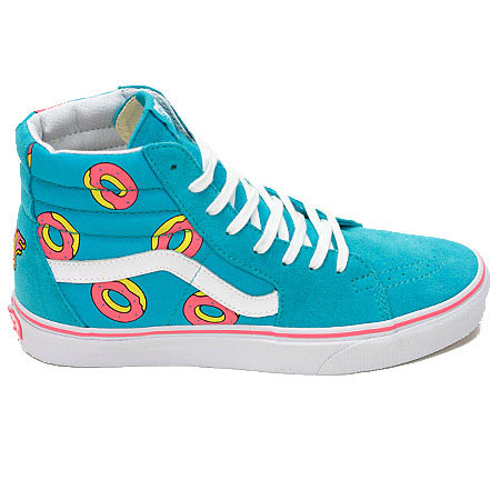 odd future vans authentic