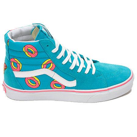 86d7fd2aec763e Vans Odd Future x Vans Sk8-Hi Shoes in stock at SPoT Skate Shop