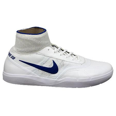 Serena mendigo Masacre  Nike Nike SB Hyperfeel Koston 3 Shoes, Summit White/ Wolf Grey/ White in  stock at SPoT Skate Shop
