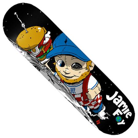 Jamie Foy Big Boy Foy In Space Deck Multicolor