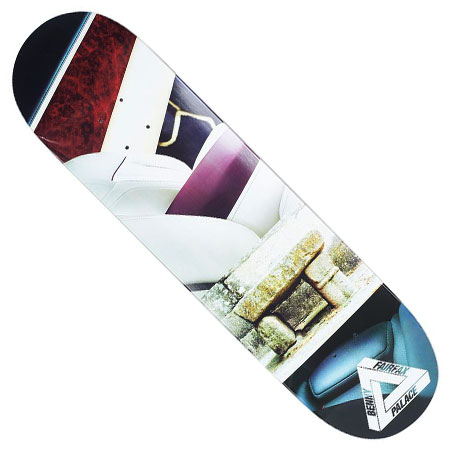 39ed0bebb456 Palace Benny Fairfax Pro Interiors Deck in stock at SPoT Skate Shop