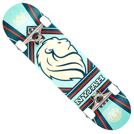 cc2ff280cc0 Element Nyjah Huston Monarch Complete Skateboard in stock at SPoT ...