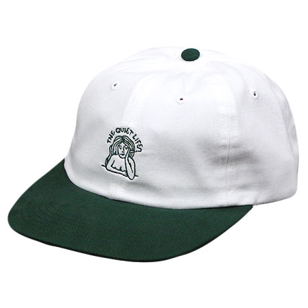 2697f23f0c04d The Quiet Life Smoking Girl Polo Strap-Back Hat in stock at SPoT ...