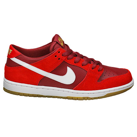 Nike Zoom Dunk Low Pro Shoes