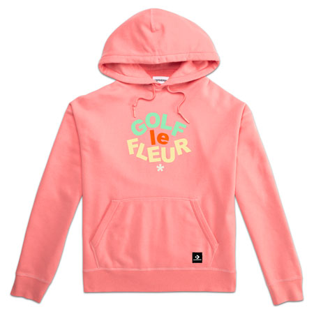e8c6cd4f5058 Converse Golf Le Fleur Pull Over Hooded Sweatshirt in stock at SPoT ...