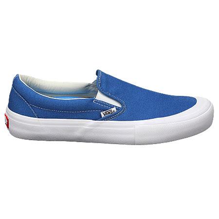 Vans Andrew Allen Slip-on Pro Shoes in