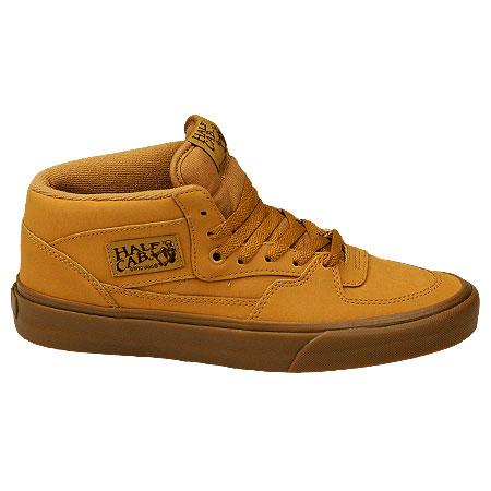 d49eb99c6e Vans Vansbuck Steve Caballero Half Cab Shoes