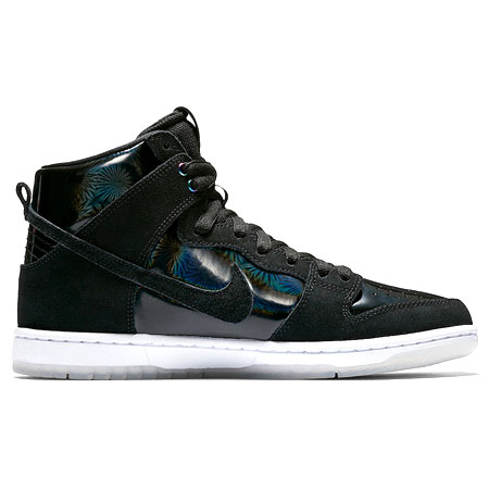 Nike Zoom Dunk High Pro Shoes