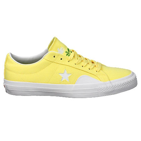 Converse One Star Pro Ox Kenny Anderson Shoes in stock at SPoT Skate ... 03b83ed5fa