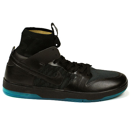 new concept a722f e13c7 Nike SB Zoom Dunk High Elite