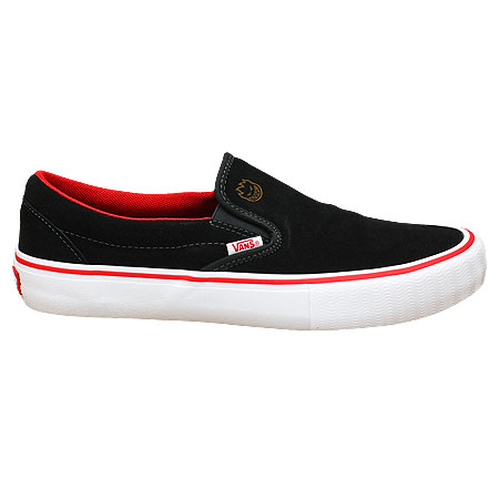 Vans Vans X Spitfire Slip On Pro Shoes