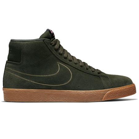 Nike SB Zoom Blazer Mid Shoes