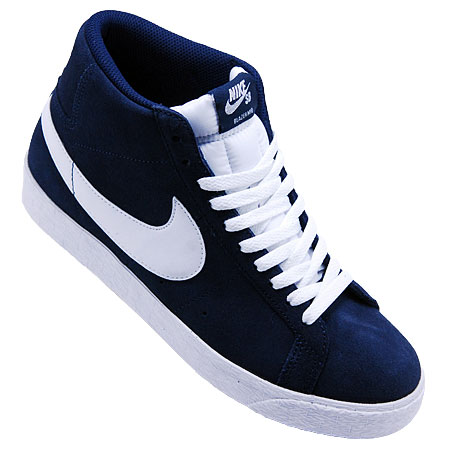 Nike Blazer SB Shoes
