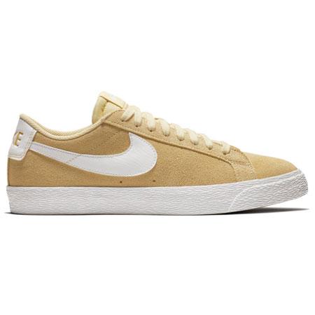 Nike Blazer Zoom Low Shoes