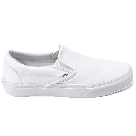 ced7327eb870c2 Vans Classic Slip-On Unisex Shoes