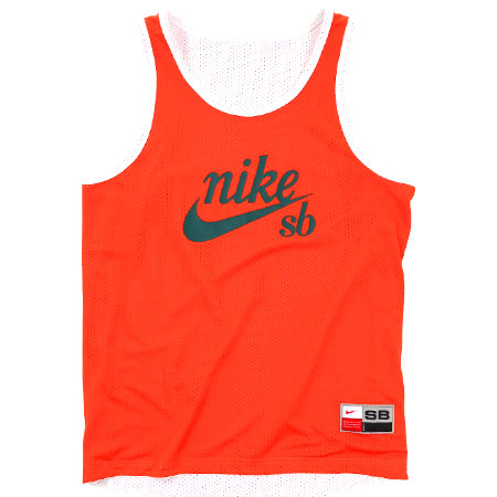 1aa20acfb16 Nike SB Ringer Tank Top in stock at SPoT Skate Shop