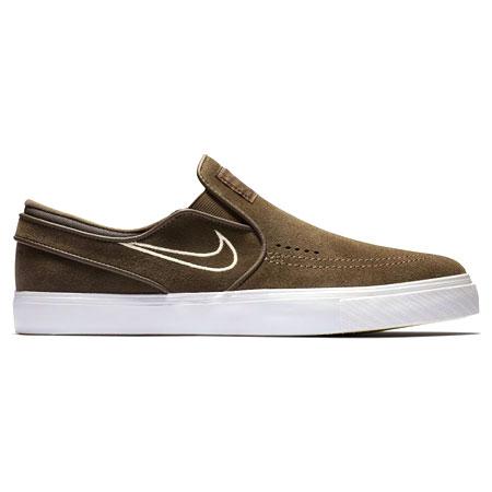 Nike Zoom Stefan Janoski Slip On Shoes