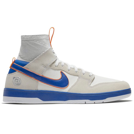 64a3f12d Nike Zoom Dunk High Elite QS X Medicom Shoes in stock at SPoT Skate Shop