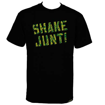 d33de073 Shake Junt Spray Logo Tie Dye T Shirt in stock at SPoT Skate Shop
