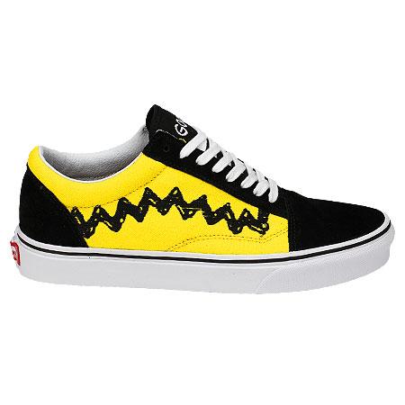 Vans Vans X Peanuts Old Skool Shoes in