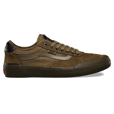 Vans Chima Ferguson Pro 2 Shoes in stock at SPoT Skate Shop