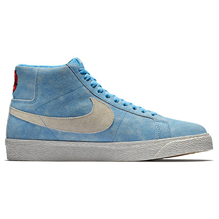6668ad77 Nike Zoom Blazer Mid Lance Mountain Shoes in stock at SPoT Skate Shop