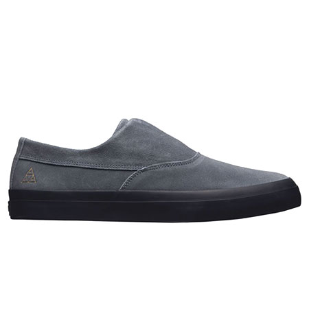 05a174bc497d2f HUF Dylan Rieder Slip-On Shoes in stock at SPoT Skate Shop