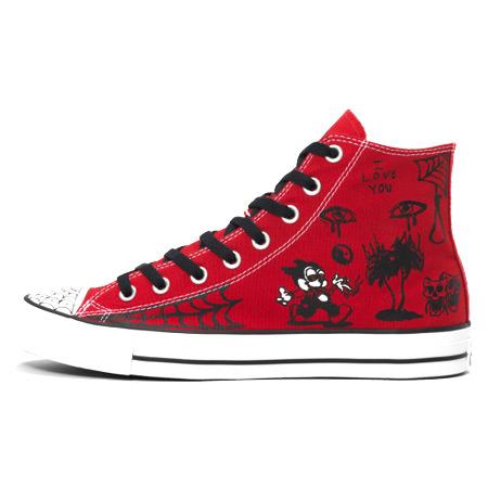 596c756b89c8 Converse Converse X Sean Pablo CTAS Pro Hi Shoes in stock at SPoT ...