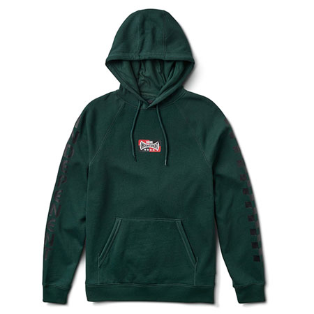 73727bcd966361 Vans Vans X Independent Versa Hooded Sweatshirt in stock at SPoT ...