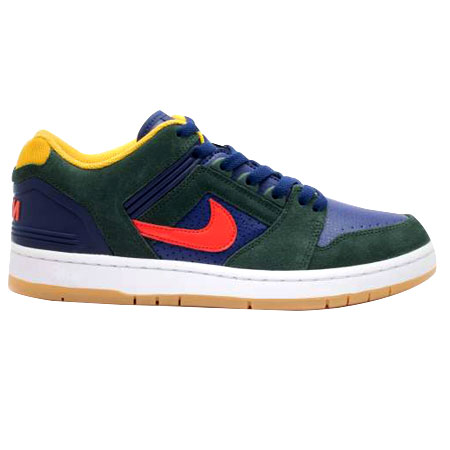 4f506725e761 Nike SB Air Force II Low Shoes in stock at SPoT Skate Shop