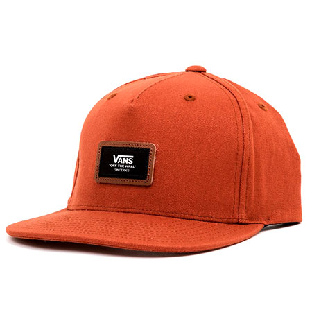 d2144845aa0 Vans Fiske Snapback Hat in stock at SPoT Skate Shop
