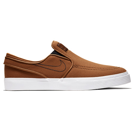 6fdbbbd15b1b Nike Zoom Stefan Janoski Slip-On Canvas Shoes