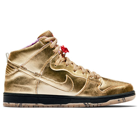 the latest ffa7f 90d7d Nike Humidity X Nike SB Dunk High QS Shoes