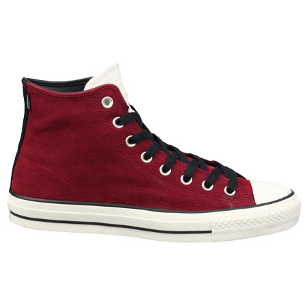 Converse Chuck Taylor All-Star Pro Skate Hi Shoes in stock now at ... cff0ce3c9
