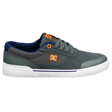 DC Shoe Co. Switch Plus S Shoes in