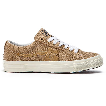 3d12909a678d Converse Converse X Golf Le Fleur One Star Low Shoes in stock at ...