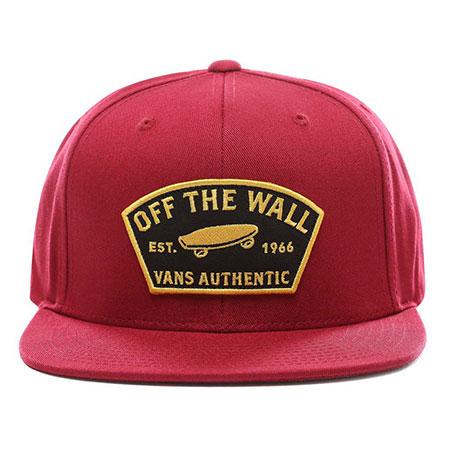 Vans Trask Snapback Hat in stock at SPoT Skate Shop 11da21ae137