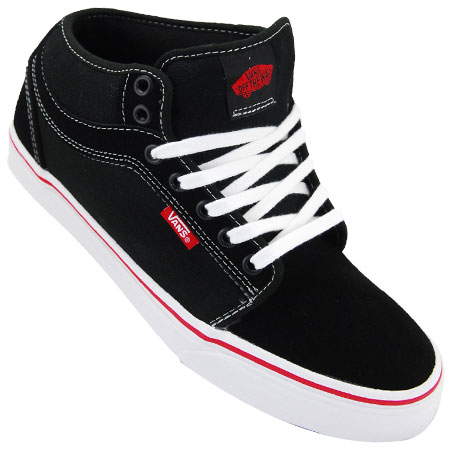 f88461a87c35 Vans Chukka Mid Shoes in stock at SPoT Skate Shop