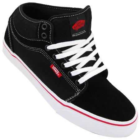 Vans Chukka Mid Shoes